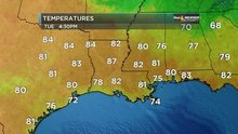 Nicondra: More fantastic spring weather on the way - FOX 8 WVUE New Orleans News, Weather, Sports, Social