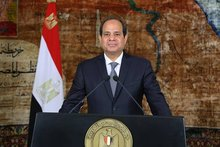Egypt's Sisi Calls for Unity Ahead of More Protests Over Island Deal With Saudi Arabia