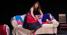 Review: 'One Funny Mother' Delivers One-Liners Without Depth