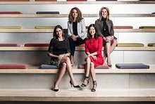 How Influential Leaders From A+E Networks, DDB, GE and Condé Nast Are Creating a Culture of Change