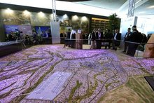 Big Chinese Developer Pushes Overseas Ambitions With Egypt Project