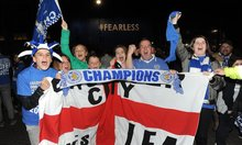 Leicester City: Premier League champions! - Football Weekly