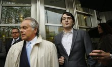 Ex-drug company boss Martin Shkreli may face new charges in fraud inquiry