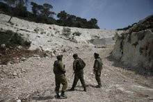 Exclusive: Differences over missile defense, fine print snag U.S.-Israel aid deal