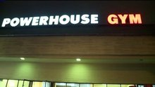 Sudden closing of gym leaves customers in a lurch