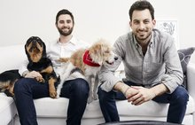 Forget Kibble. Two Young Entrepreneurs Are Building A Made-To-Order Pet Food Delivery Business