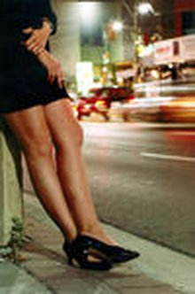 Calgary prostitution sweep nets 27 suspects
