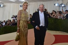 Schwarzman, Beyonce, A-Rod and Shy Techies Converge on Met Gala