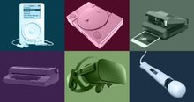 The 50 Most Influential Gadgets of All Time