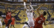 Pacers plan to run to victory in Game 7
