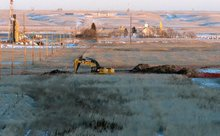 Bakken oil field is source of global uptick in air pollution, study says