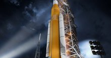 Why NASA Is Building An $18 Billion Rocket To Nowhere