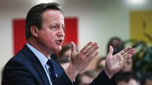 Tory MPs' Disloyalty To Cameron 'Mind Blowing'