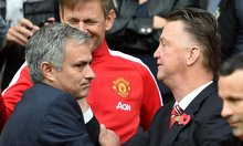 José Mourinho expects Manchester United contact if they miss top four
