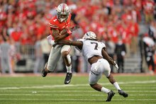 Three things to know about the Bills' newest quarterback, Ohio State's Cardale Jones
