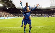 Mugs end up looking clever as long as Leicester City win Premier League