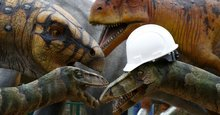 Dinosaurs Were Declining Way Before That Pesky Asteroid