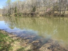 Death of woman found in Jennings County pond ruled accidental