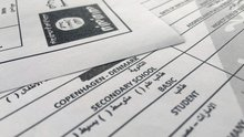 IS Files: Denmark Suspects Named In Documents