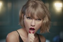 Watch Taylor Swift Lip-Sync to Jimmy Eat World's 'The Medium' for Apple Music
