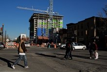 Capital Area's Apartment Boom Could Fizzle