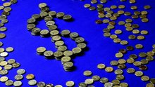 Money again seen making economies go around for central bankers
