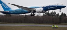 Boeing in talks to sell planes, aircraft services in Iran
