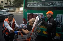 Terror Attacks Have Dropped in Recent Weeks, Shin Bet Says