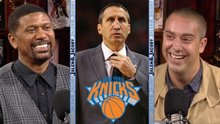 David Blatt among available coaches who interest Knicks, sources say