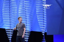 In The Age Of Trump, Tech CEOs Cast Themselves As The New Statesmen