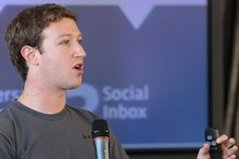 Facebook's New Front in Google Rivalry
