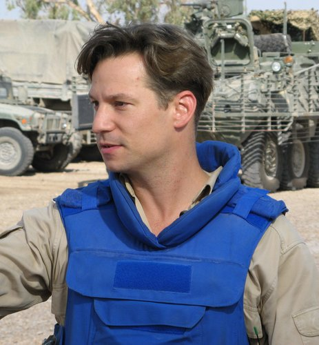 NBC News rewards Richard Engel with production unit