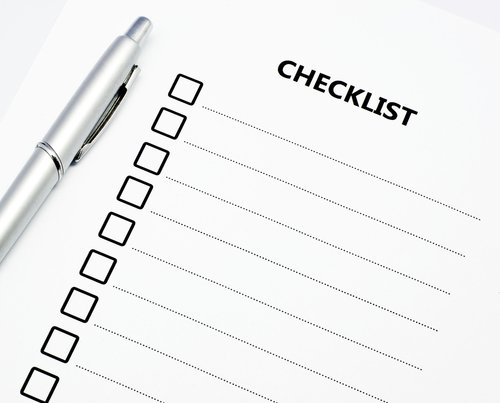 Building a strong media list: A handy checklist for evaluating bloggers