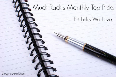 Muck Rack's monthly top picks: 6 links we loved in September