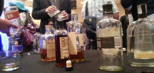 What we learned at ONA13: Journalists still love whiskey