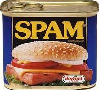 #Muckedup chat Tuesday: spam, spam, spam