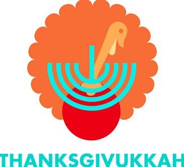 Public relations….as a Thanksgivukkah dinner