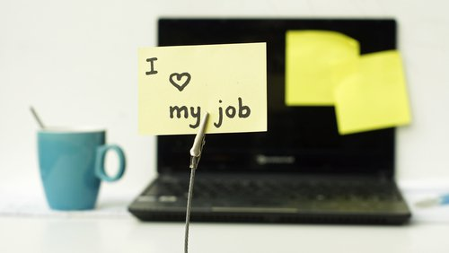 5 reasons we love working in PR