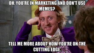 Memejacking: why it works so well and how to do it