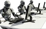 10 reasons why robot journalism can't top the real thing