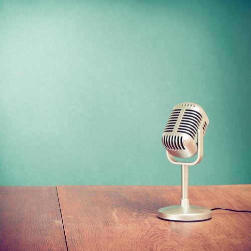 Finding your voice in public relations