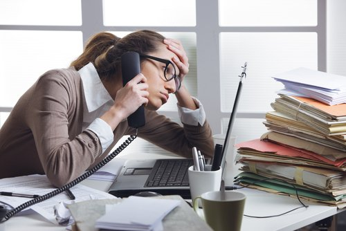 6 reasons why PR is a stressful job
