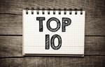 Top PR blogs (including 10 of our favorites)
