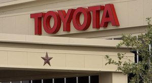 County approves abatements for more Toyota suppliers