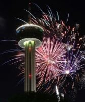 Bexar fireworks unrestricted for July 4