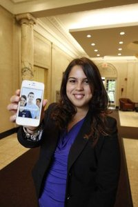 Mobile devices drive instant job searches in tough market - Newsday
