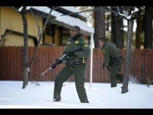Track180 - Did California Law Enforcement 'Execute' Christopher Dorner?