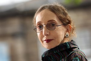 The Devil and Woodrow Wilson: An Interview With Joyce Carol Oates