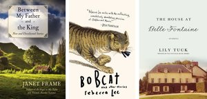 Happy Short Story Month! Three New Must-Read Collections