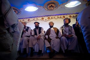 Afghanistan&#39;s Princelings: Are the Children of the &#39;Mujahedin&#39; Ready to Rule?